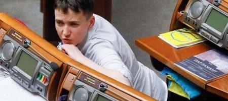 Вышедшая на свободу Савченко записала обращение к украинцам (ВИДЕО)