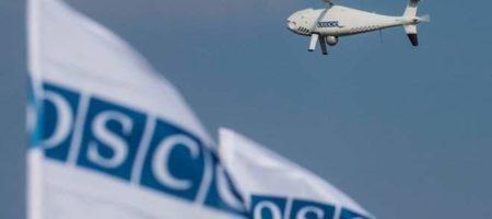 ОБСЕ рассказали, где российские боевики спрятали Грады и танки на Донбассе