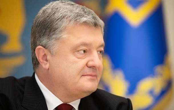 Порошенко заявил, что решение суда по Приватбанку грозит дефолтом