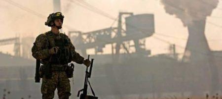 Сутки в зоне проведения ООС обошлись без потерь с украинской стороны