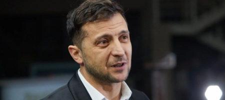 Зеленский покинул Украину: СМИ узнали куда он полетел (ФОТО)