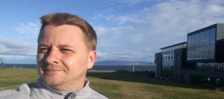 Кто такой Андрей Хилько, требующий снять Зеленского с выборов