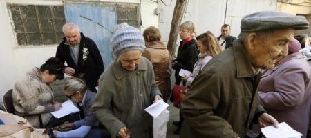 Жители оккупированных русскими территорий Донбасса массово жалуются на ухудшение уровня жизни