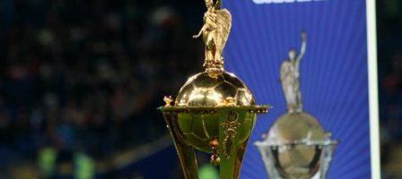 Состоялась жеребьевка полуфинала Кубка Украины
