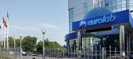 После анализов Зеленского клиника Eurolab удалила или скрыла свою страницу в Фейсбуке
