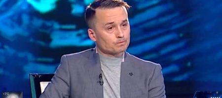 Манжосов заявил, что Зеленский не наркоман и такие вопросы неуместны