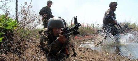 Сутки в зоне проведения ООС: российские боевики на Донбассе 14 раз обстреляли украинские позиции: ранен военный