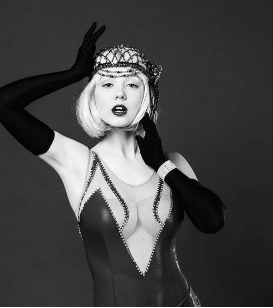 """Пуговка из """"Папиных дочек"""" уже не та! Актриса поразила пикантным платьем"""