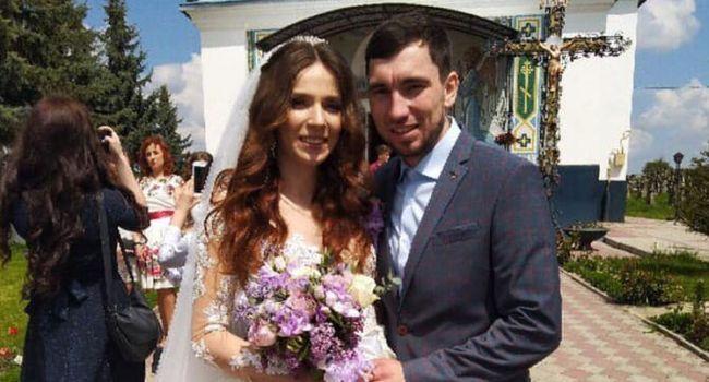 Украинская биатлонистка вышла замуж за лидера сборной России Логинова