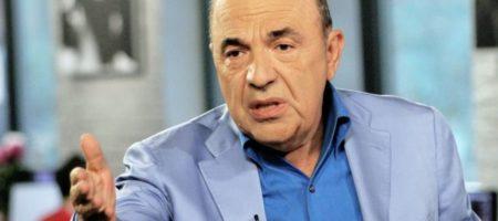 Рабинович: Народным депутатам перед голосованием подсунули липовый языковой закон