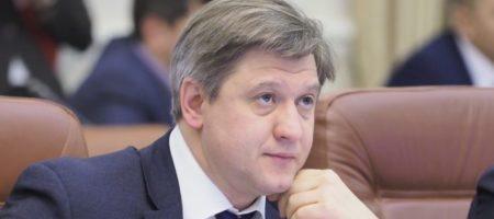 Данилюк рассказал, что решило сегодня заседание СНБО Украины