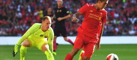 АНОНС: Лига Чемпионов Барселона — Ливерпуль (ПРОГНОЗ ОТ АГРИМПАСА)