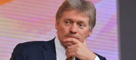 В Кремле прокомментировали возможность встречи с Зеленским