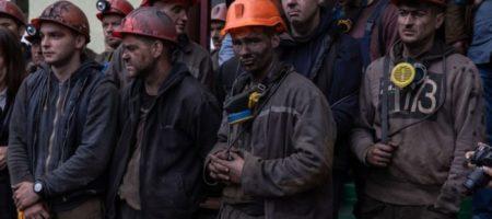 Зеленский экстренно отправился на львовщину, чтобы встретится с семьями погибших горняков (ВИДЕО)