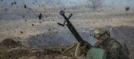 Бой под Донецком! Русские боевики пытаются отвоевать ранее потерянные позиции