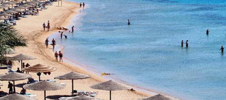 Макади Бей Египет. Обзор курорта, лучшие отели и Веб-камера