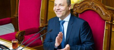 Парубий заявил, что в парламенте Кении образуют группу дружбы с Украиной