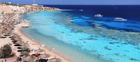 Шарм-эль-Шейх Египет. Обзор курорта, лучшие отели и Веб-камера