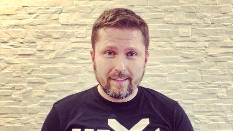 Скандальный журналист Шарий собрался в украинский парламент и уже создал партию (ВИДЕО)