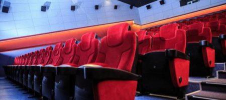 Кинотеатр «Оскар» в ТРЦ «Гулливер»: для настоящих любителей кино