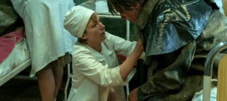 """Стало известно какой украинский телеканал первым покажет нашумевший сериал """"Чернобыль"""" от HBO"""