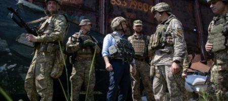 В суботу 15 июля Зеленский отправится на Донбасс
