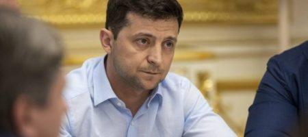 Зеленский одновременно назначил сразу 12 глав ОГА