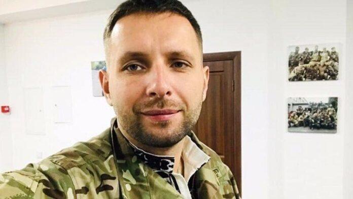 Парасюк обратился в суд с просьбой обязать ЦИК зарегистрировать его кандидатом в депутаты (ВИДЕО)