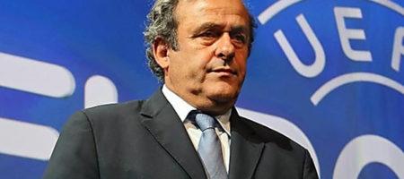 Первые детали громкого ареста экс президента ФИФА Мишеля Платини