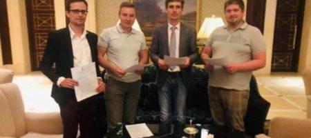 Украинские компании готовятся к запуску производства электроавтобусов для Европы
