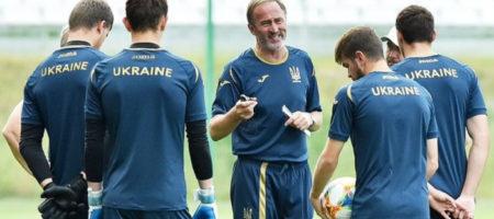 Анонс главного футбольного матча года для Украины: ЧМ U-20 ФИНАЛ: Украина – Южная Корея