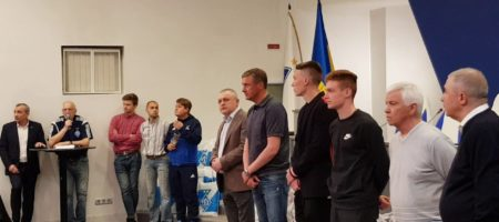 Хацкевич продолжит работу в киевском Динамо - СМИ