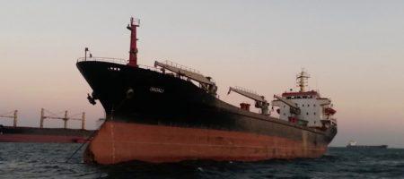 Мощный шторм занес русский корабль к берегам Украины, реакция моряков поражает, Путину следует поучиться