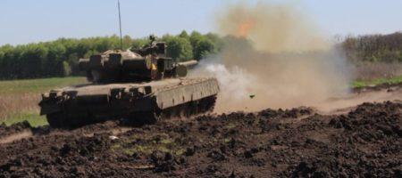 Сутки в зоне проведения ООС: российские боевики на Донбассе били из минометов, БМП и танка