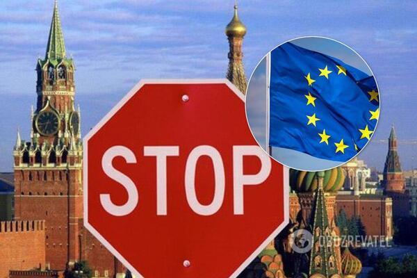 Паника в Кремле, курс рубля обвалился: ЕС не только продлило но и грубо ужесточили санкции