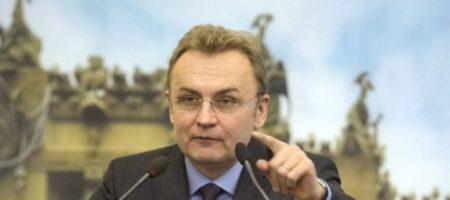 Садовой заявил, что верить в объединение в Раде с партией Вакарчука