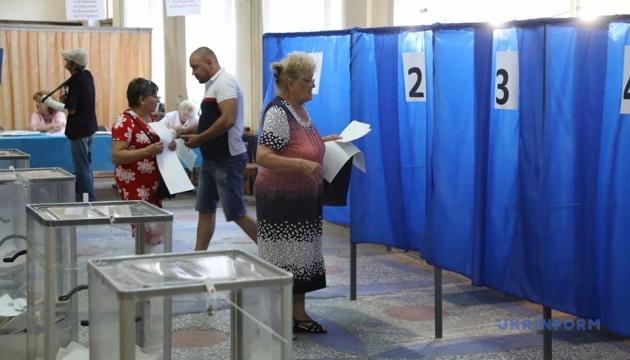Результаты экзит-пол на выборах в Верховную Раду