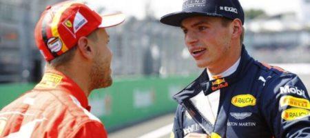 Громкий скандал назревает в Формуле-1
