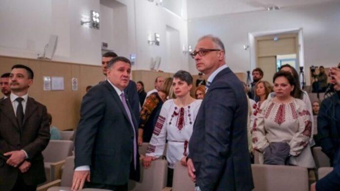 Аваков прокомментировал обвинительный приговор Маркиву в Италии
