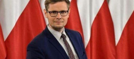 Польская делегация начала двухдневный визит на Донбасс
