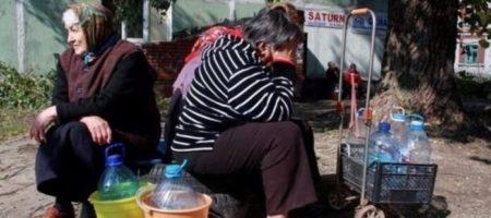 В Украине упал уровень бедности