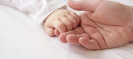 Британец вышедший из комы узнал, что станет отцом