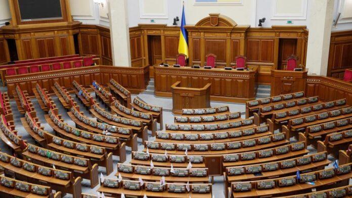 Парламентские выборы в Украине стартовали
