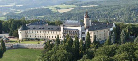 Мистические тайны замка Збирог