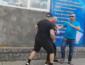 """""""Россия с нами не воюет!"""" в Бердичиве был жестко избит ветеран АТО (ВИДЕО)"""