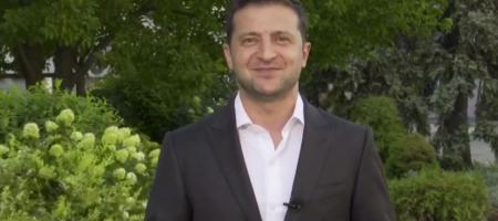 Зеленский запускает новый флешмоб (ВИДЕО)