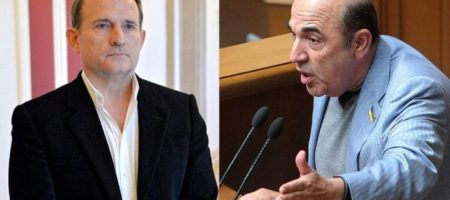 Вадим Рабинович: Виктор Медведчук ставит в приоритет партийную работу, а не место вице-спикера Рады