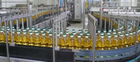 Украина сумела увеличить экспорт масла на 80%