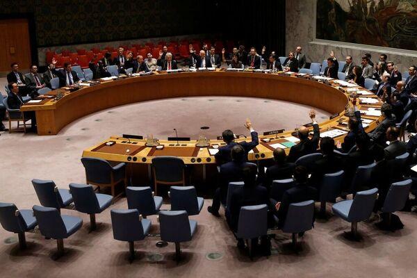 Стало известно, почему Россия экстренно созывает СовБез ООН