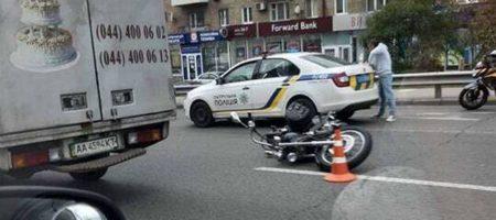 """""""Специально убивал!"""" Новое видео ДТП, в котором погиб известный диджей на столичных улицах вызвало небывалый ажиотаж"""